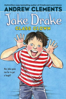 Jake Drake, Class Clown av Andrew Clements (Heftet)