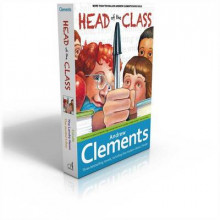 Head of the Class av Andrew Clements (Annet bokformat)