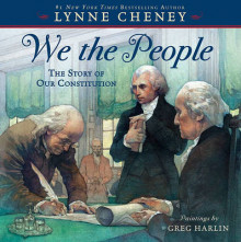 We the People av Lynne Cheney (Innbundet)