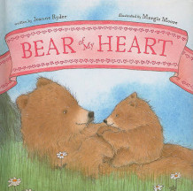 Bear of My Heart av Joanne Ryder (Pappbok)