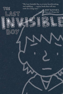 The Last Invisible Boy av Evan Kuhlman (Heftet)
