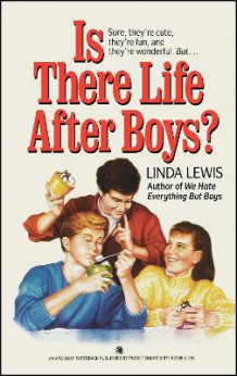 Is There Life After Boys? av Mark Lewis og Linda K. Lewis (Heftet)