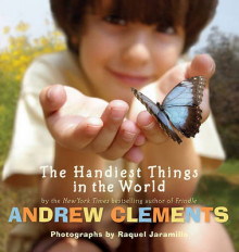 The Handiest Things in the World av Andrew Clements (Annet bokformat)