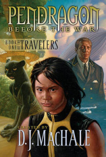 Book One of the Travelers av Carla Jablonski (Heftet)