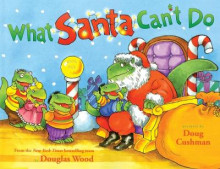 What Santa Can't Do av Douglas Wood (Heftet)