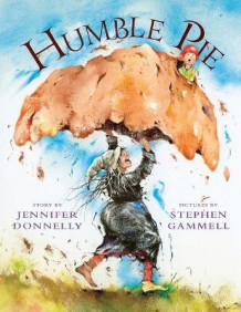 Humble Pie av Jennifer Donnelly (Heftet)