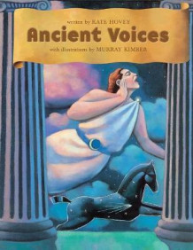 Ancient Voices av Kate Hovey (Heftet)