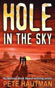 Hole in the Sky av Pete Hautman (Heftet)