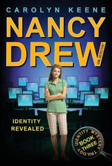 Identity Revealed av Carolyn Keene (Heftet)