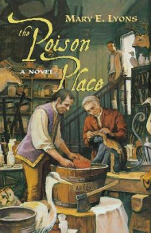 The Poison Place av Mary E. Lyons (Heftet)