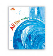 All the Water in the World av George Ella Lyon (Innbundet)