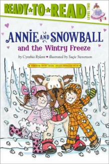 Annie and Snowball and the Wintry Freeze av Cynthia Rylant (Heftet)
