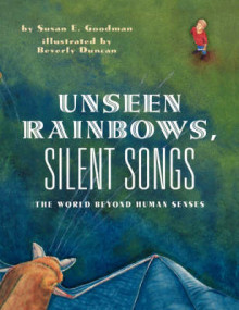Unseen Rainbows, Silent Songs av Susan E. Goodman (Heftet)