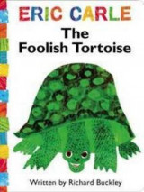 Omslag - The Foolish Tortoise