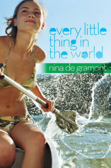 Every Little Thing in the World av Nina De Gramont (Innbundet)