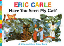 Have You Seen My Cat? av Eric Carle (Annet bokformat)
