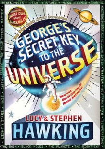 George's Secret Key to the Universe av Stephen Hawking (Heftet)