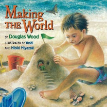 Making the World av Douglas Wood (Heftet)