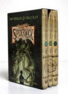 """Beyond the Spiderwick Chronicles (Boxed Set): The Nixies Song, A Giant Problem, The Wyrm King "" av Tony DiTerlizzi (Bok uspesifisert)"