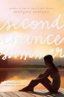 Second Chance Summer av Morgan Matson (Innbundet)
