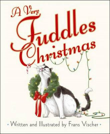 A Very Fuddles Christmas av Frans Vischer (Innbundet)