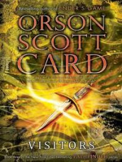 Visitors av Orson Scott Card (Innbundet)