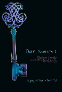 Dark Secrets 1 av Chandler (Heftet)