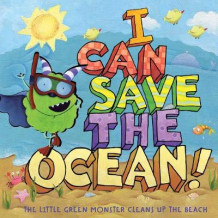 I Can Save the Ocean! av Alison Inches (Pappbok)