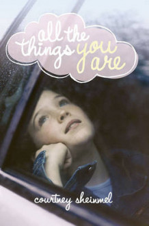 All the Things You are av Courtney Sheinmel (Innbundet)
