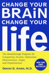 Change Your Brain, Change Your Life av Dr Daniel G Amen (Innbundet)