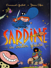 Sardine in Outer Space, Volume 1 av Emmanuel Guibert (Innbundet)