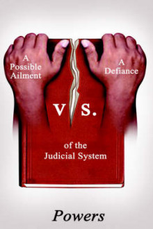 A Possible Ailment Vs. a Defiance of the Judicial System av Powers (Innbundet)