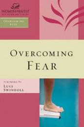 Overcoming Fear av Margaret Feinberg og Women of Faith (Heftet)