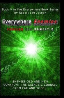 Everywhere Enemies av Robert Joseph (Heftet)