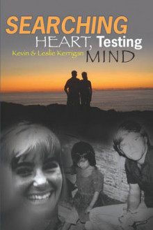 Searching Heart, Testing Mind av Kevin Kerrigan (Heftet)