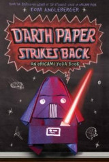 Omslag - Darth Paper Strikes Back