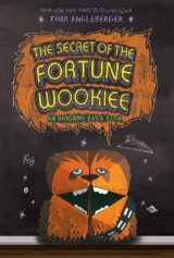 Omslag - The Secret of the Fortune Wookie: Bk. 3