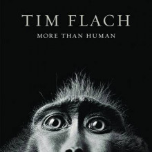 More Than Human av Tim Flach (Innbundet)