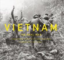 Vietnam: The Real War av Pete Hamill (Innbundet)