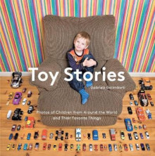 Toy Stories av Gabriele Galimberti (Innbundet)