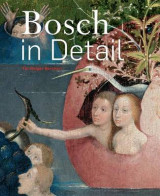 Omslag - Bosch in Detail