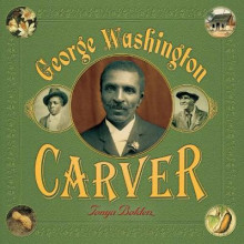 George Washington Carver av Tonya Bolden (Heftet)