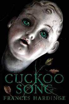 Cuckoo Song av Frances Hardinge (Heftet)