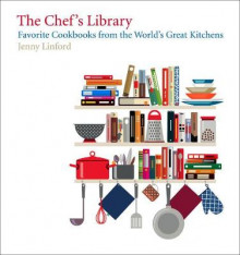 The Chef's Library av Jenny Linford (Innbundet)