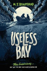 Omslag - Useless Bay