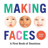 Omslag - Making Faces: A First Book of Emotions: No. 1