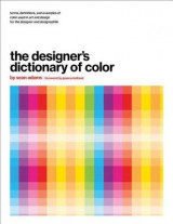 Omslag - The Designer's Dictionary of Color