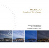 Omslag - Monaco: The Colors of Time's Passage