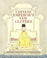Omslag - The Chinese Emperor's New Clothes