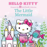 Omslag - Hello Kitty Presents the Storybook Collection: The Little Mermaid